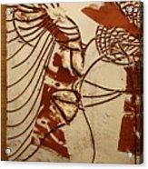Sweethearts 13 - Tile Acrylic Print