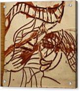 Sweethearts 14 - Tile Acrylic Print