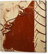 Sweethearts 16 - Tile Acrylic Print