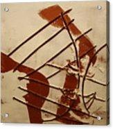 Sweethearts 5 - Tile Acrylic Print
