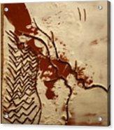Sweethearts 9 - Tile Acrylic Print