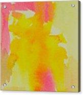 Sweets Acrylic Print
