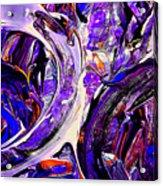 Swirl 1 Acrylic Print