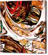 Swirl  2 Acrylic Print
