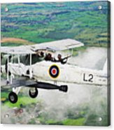 Swordfish Aircraft 2 Acrylic Print