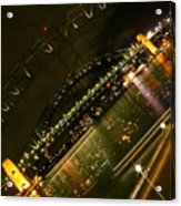 Sydney Harbour Bridge Bridge Acrylic Print