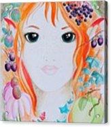 Sygisand Acrylic Print