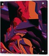 Symbiosis I Acrylic Print