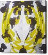 Symmetry 24 Acrylic Print