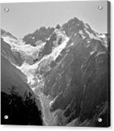 T-304403 Mt. Formidable Acrylic Print