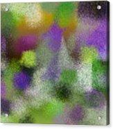 T.1.1017.64.4x3.5120x3840 Acrylic Print