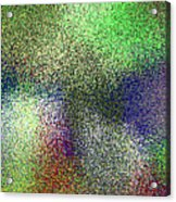 T.1.1092.69.1x3.1706x5120 Acrylic Print