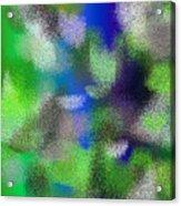 T.1.1096.69.3x4.3840x5120 Acrylic Print