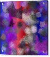 T.1.1217.77.1x1.5120x5120 Acrylic Print