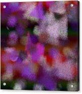 T.1.1233.78.1x1.5120x5120 Acrylic Print