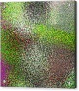 T.1.1268.80.1x3.1706x5120 Acrylic Print