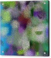 T.1.1486.93.5x7.3657x5120 Acrylic Print