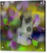 T.1.1505.95.1x1.5120x5120 Acrylic Print
