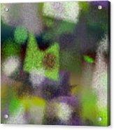 T.1.1964.123.4x5.4096x5120 Acrylic Print