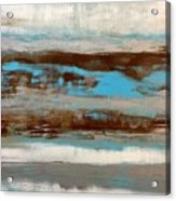 Tahlequah  Acrylic Print