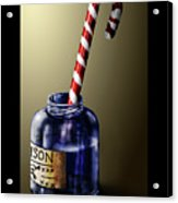 Tainted Candy Acrylic Print