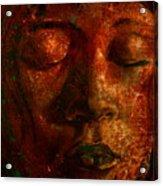 Talia Acrylic Print