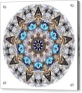 Talisman 2412 Acrylic Print