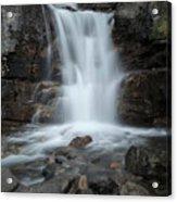 Tangle Creek Falls, Alberta, Canada Acrylic Print