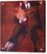Tango No.1 Acrylic Print