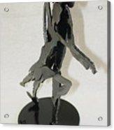 Tango Sold Acrylic Print