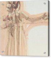 Tango Study 4 Acrylic Print