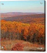 Taum Sauk Mountain Acrylic Print
