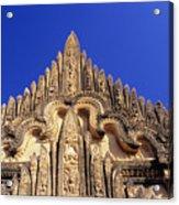 Tayyukpye Temple Acrylic Print