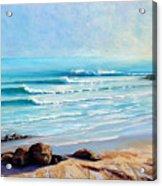 Tea Tree Bay Noosa Heads Australia Acrylic Print