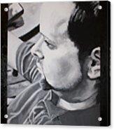 Ted Acrylic Print