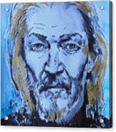 Ted Neeley Acrylic Print