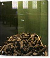 Tefillin Of Czech Jews From The Holocaust Acrylic Print