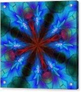 Ten Minute Art 082610-6 Acrylic Print