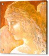 Tender Mercy Acrylic Print