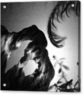 Tendril Cave Acrylic Print