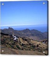 Tenerife II Acrylic Print