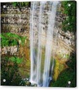 Tew's Waterfall Acrylic Print