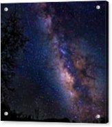 Texas Stars  4665 Acrylic Print