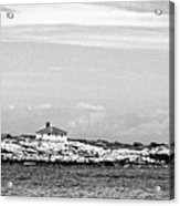 Thacher Island Acrylic Print