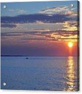 Thacher Island Twin Lights  Acrylic Print