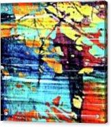 That Beauty You Possess Acrylic Print
