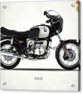 The 1974 R90s Acrylic Print