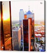 The 48th Floor Acrylic Print