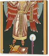 The Advent Of Hagia Sophia 173 Acrylic Print