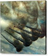 The Air Pollutors  Acrylic Print